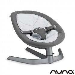 Cadeira de Descanso Nuna Leaf™ French Grey