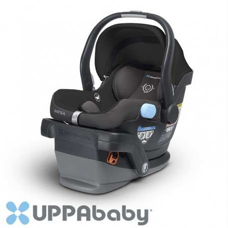 Cadeira Travel System UPPAbaby MESA™ Jake + Base